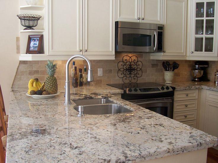 Best 25+ Kashmir white granite ideas on Pinterest Modern granite - kitchen granite ideas