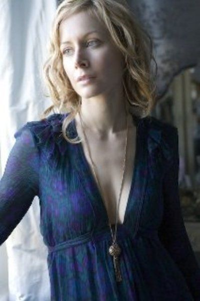 Megan Dodds, actress (Spooks/Not Going Out)