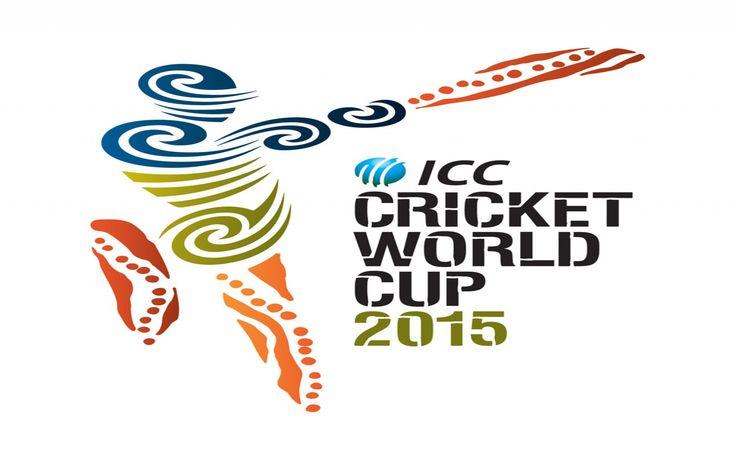 ICC Cricket World Cup 2015 Match Schedule
