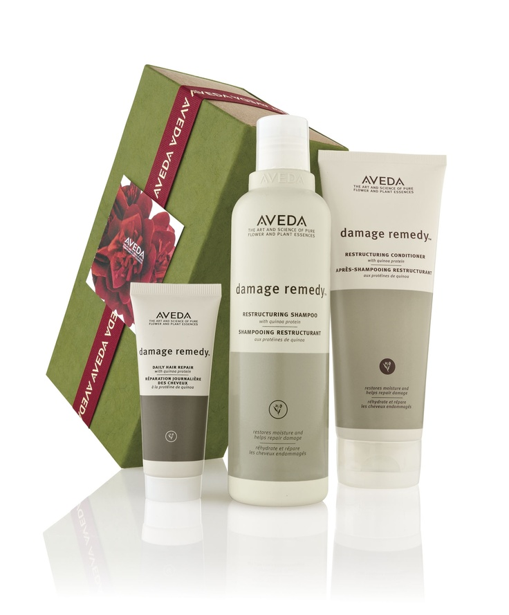 Aveda, Restructuring Package, $99.95, Shop 16, Lower Ground, QVB