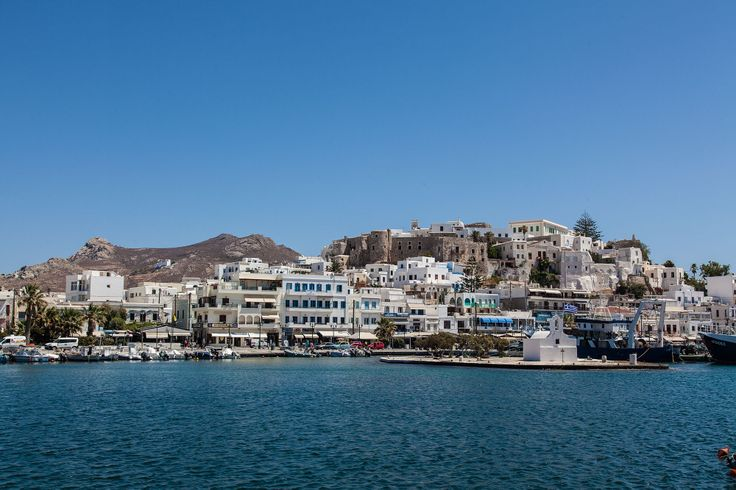 Naxos - Probably the most wonderful islands in Greece...!