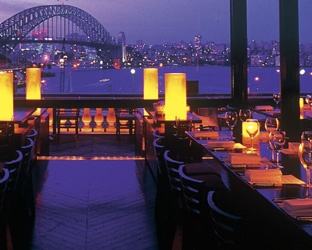 Cafe Sydney is one of my favourite places to bring overseas visitors. The food is awesome and the views are to die for..