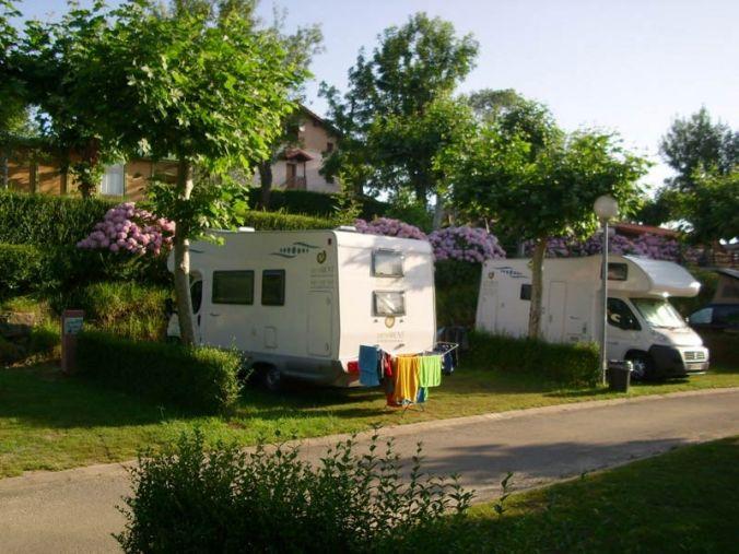 Camping Igueldo -San Sebastian http://www.campingigueldo.net/home/index.php