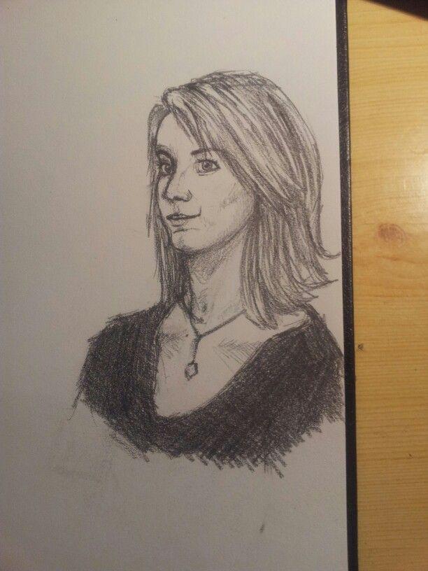 Art# sketch# Nati