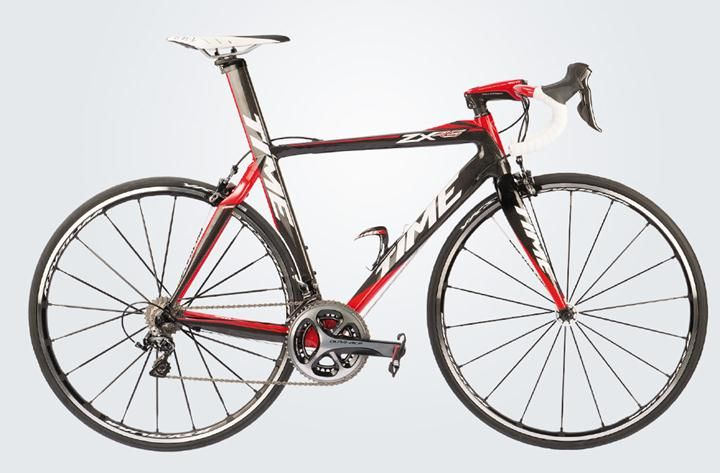 Time Sport, velo luxe, velo carbone, Vélos montés, ZXrs