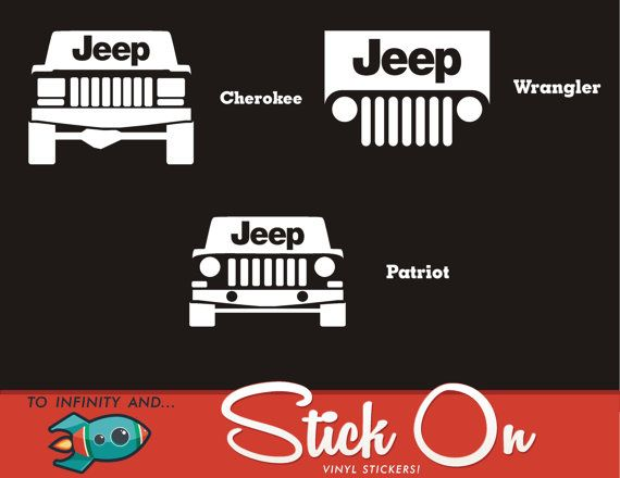 Jeep Cherokee Jeep Wrangler Jeep Patriot By