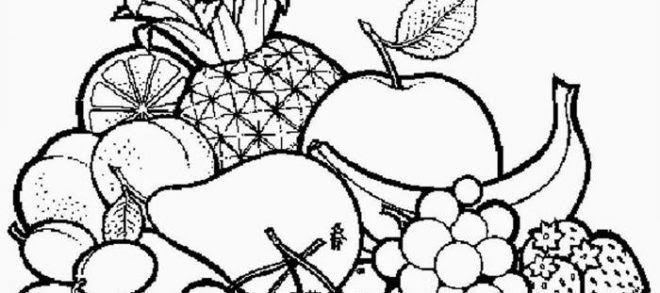 33 Gambar Parcel Buah Kartun Di 2020 Kartun Hello Kitty Sketsa