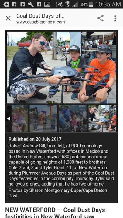 Hey. I am I drone racing pilot and pilot for rgi logistics and technology. I fly at events for rgi logistics and technology and dronaid gp every second weekend for fpv track races.  My sponcer dronaid and rgi legistics and technology I fly for them as there main drone pilot.  I have tones of pictures and videos of me on news and in newspapers and flying at a real fpv track.   I would love to do a unboxin video and flight review and even fpv track test of your drone.  Show all features and do…