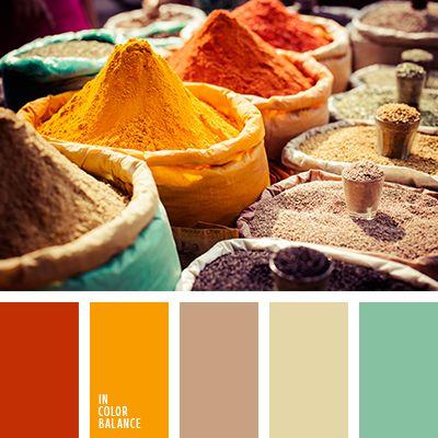 Color combination, color pallets, color palettes, color scheme, color inspiration. YES, for the kitchen