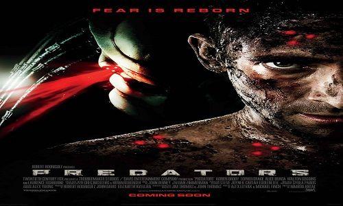 Predators (2010) | Nonton Film Gratis