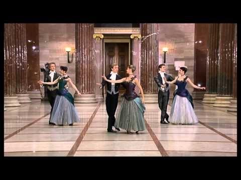 Freuet euch des Lebens - 2012 New Year's Concert Vienna / Neujahrskonzert Wien HD - YouTube