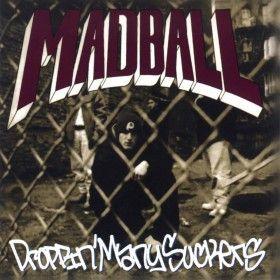 Madball Droppin\' Many Suckers album cover