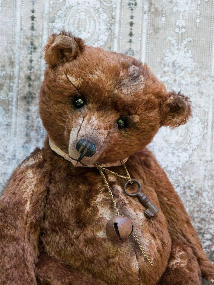 Teddy: