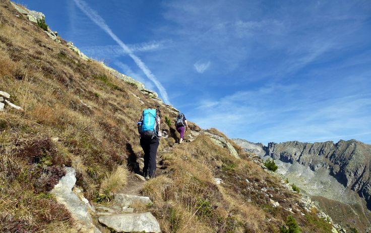Auf Herbstwanderung im Ahrntal! Escursione autunnale in Valle Aurina! On a autumn walk in Valle Aurina-Ahrntal! #Herbst #Autunno #Autumn #Ahrntal #ValleAurina