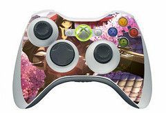 (*** http://BubbleCraze.org - You'll never put this Android/iPhone game down! ***)  Xbox 360 - Overwatch Controller Skin