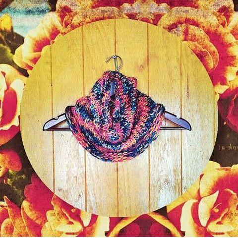 http://instagram.com/_craftstore #scarf #tubular #fashion #diy