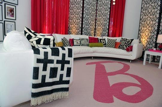 Barbie Malibu Dream House by Jonathan Adler Revealed!