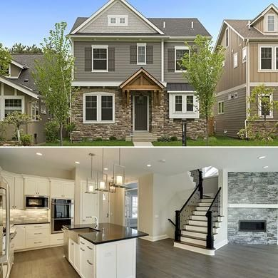 New Homes for Sale in Minneapolis/St. Paul MN | David Weekley Homes