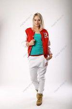 КОСТЮМЫ - ROFF**Предзаказ на модные зимние и осенние куртки-парки-2. Спортивные женские костюмы