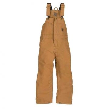 Youth Insulated Bib Overalls