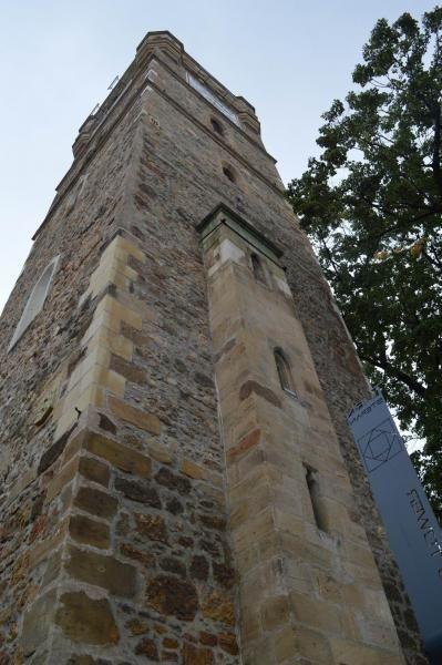 Подписано соглашение о сотрудничестве между Закарпатьем и Марамуреш. Церемония подписания состоялась в помещении на верхушке знаменитой Башни Стефана
