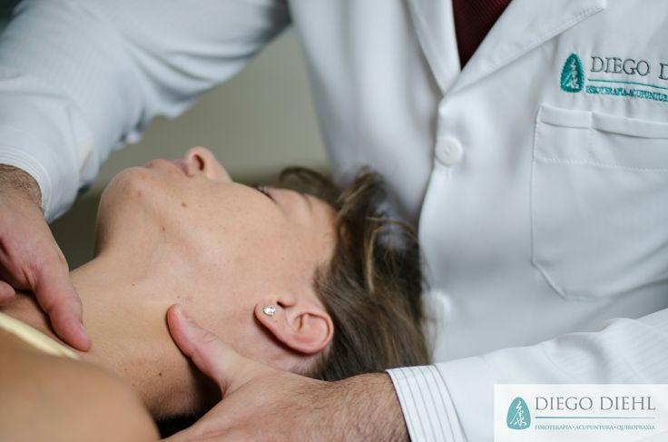 Dr. Diego Diehl - Fisioterapia • Acupuntura • Quiropraxia em Porto Alegre, RS  Acesse: http://fb.me/117xmmXYW