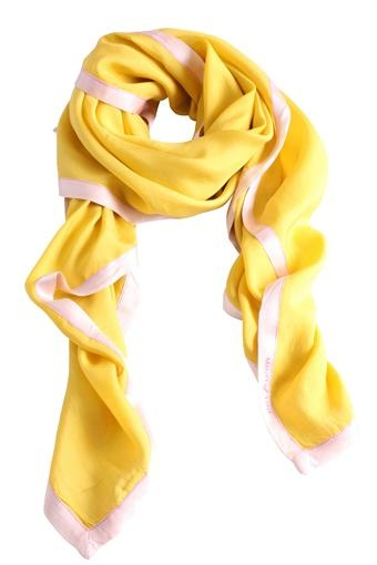 """I Love ALL my beautiful Scarfs from """"Mind Of Line""""..."""