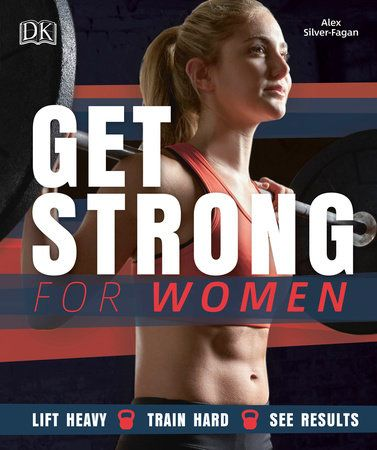 A streamlined exercise program uniting diet advice and step-by-step exercises for women who want to train hard and lift heavy to look and feel strong.Women who lift know that training with weights is the...