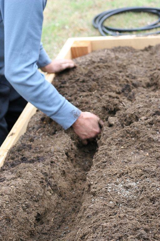 Best 25 Irrigation system design ideas on Pinterest Garden