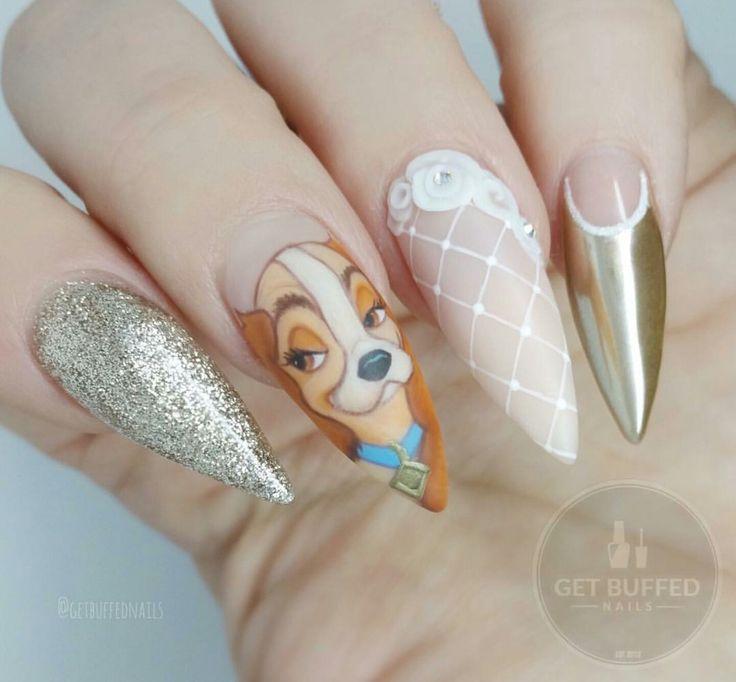 295 best Fake Nails ♡ (Acrylic/Gel) images on Pinterest | Belle ...