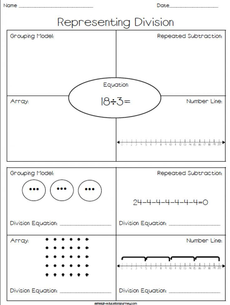 Create Your Own Addition Worksheets : Create your own division worksheets
