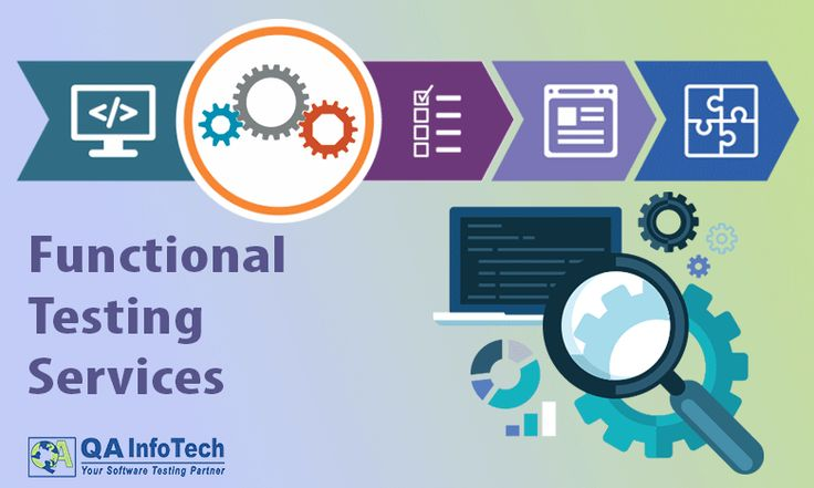 Your potential customers will move away if your #application, software or platform is inefficient with multiple functional issues. If end-users are not happy and not impressed with your product or solution then it can directly affect your business reputation. Know more about #FunctionalTesting services at  http://qainfotech.com/functional-testing-services-and-tools.html or consult our experts at sales@qainfotech.com