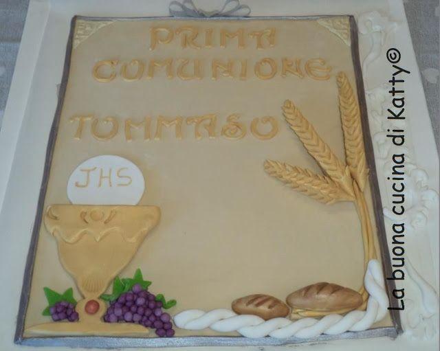 La buona cucina di katty decorazione per torta a libro - La cucina di sara torte ...