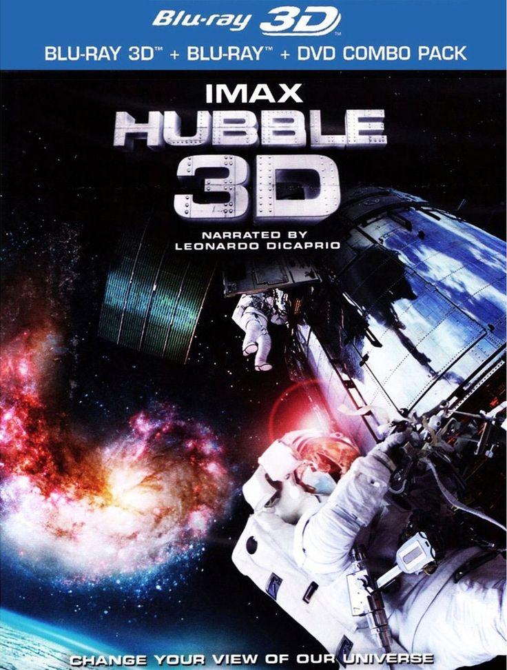 Warner Hubble 3D
