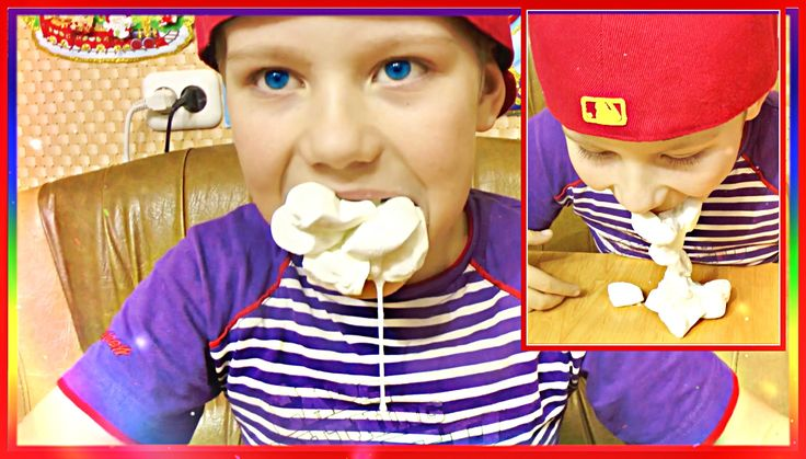 CHUBBY BUNNY CHALLENGE! MEGA Marshmallow Stuffing Contest! Russia