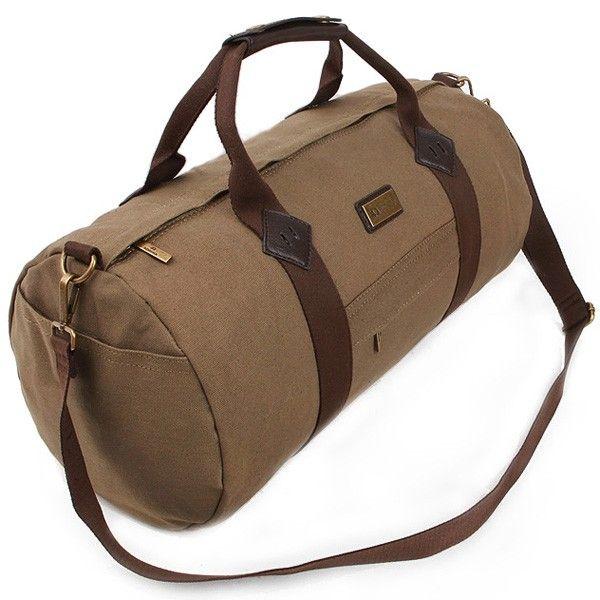 Mens Gym Bag Shoulder For Men ADRENA 501