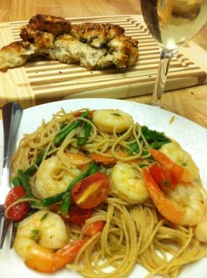 ... angel hair pasta more shrimp scampi hair pasta angel hair shrimp