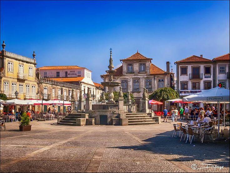 Caminha - Viana do Castelo - Minho - Portugal