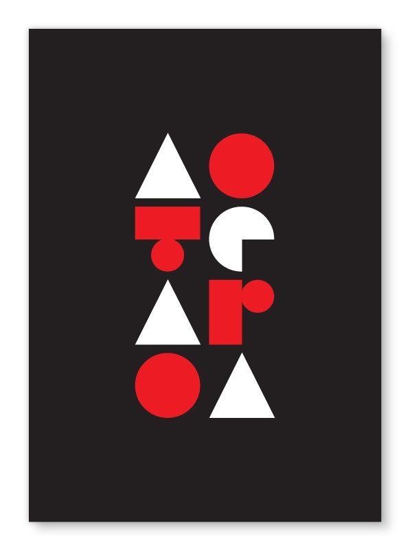 Image of Aotearoa - A4 - http://www.eruptprints.co.nz/product/aotearoa-unframed