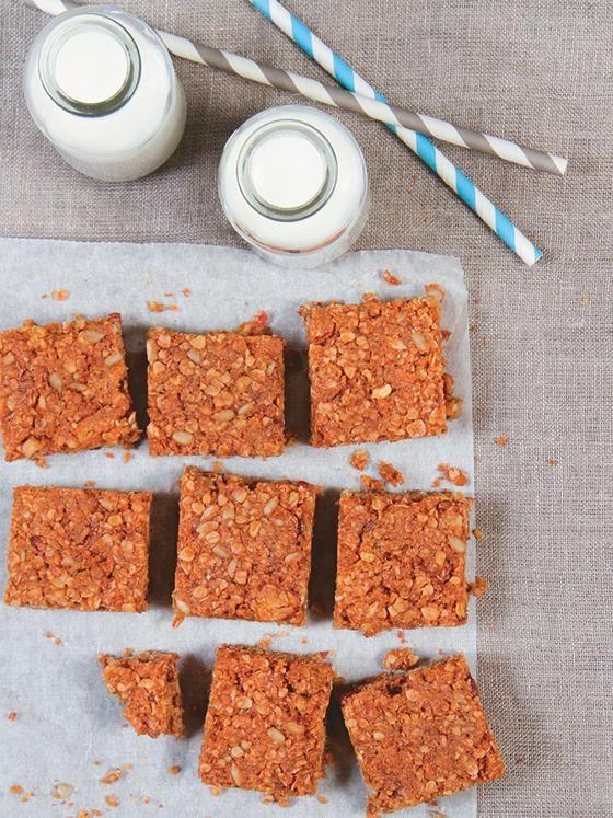 Oats cookies #recipe #WorldBakingDay | Hawermout-resep: Reg vir die kosblik