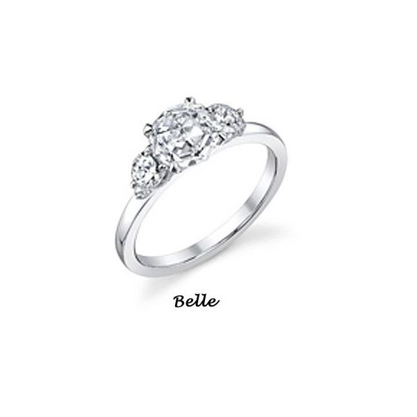 engagement ring by disney exclusively weddings
