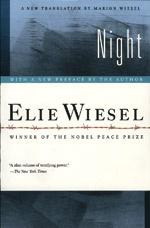 Must read.Book Club, Worth Reading, Book Worth, Amazing Book, Concentration Camps, Favorite Book, Night, Good Book, Elie Wiesel