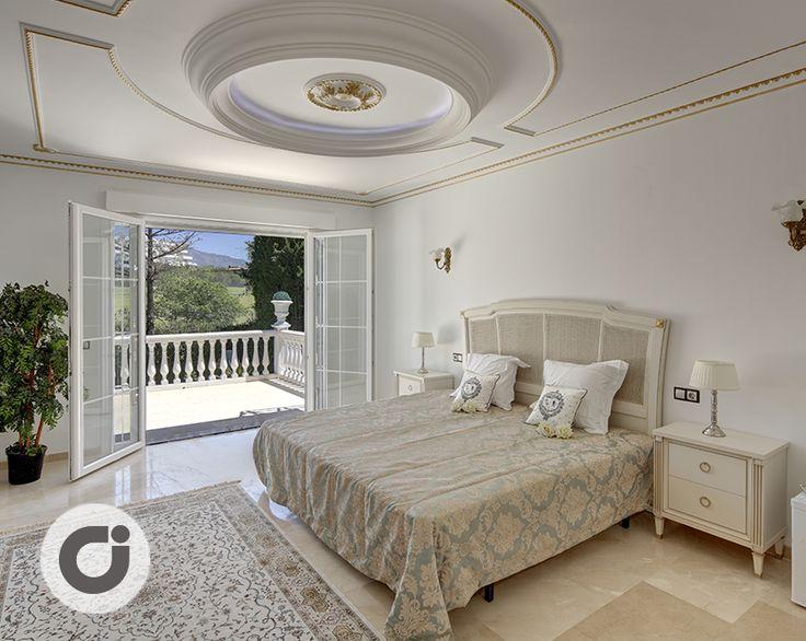 Más de 1000 ideas sobre dormitorio de techo alto en pinterest ...