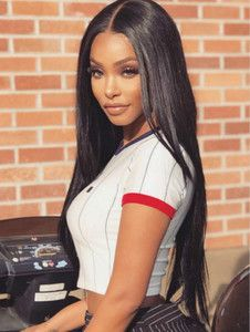 Buy this high quality wigs for black women lace fr…