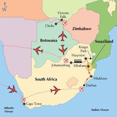 Ibiza Travel Packages South Africa