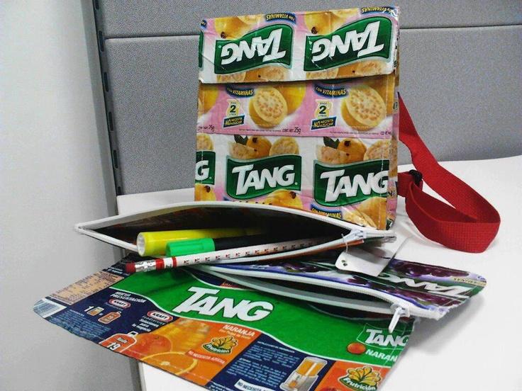 ¡Damos solución a los desechos! ¡Únete a la brigada de TANG y apoya a una ONG de tu elección!