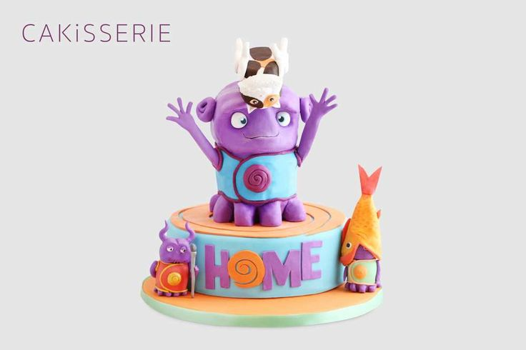 1000+ images about Dreamworks Home on Pinterest  School