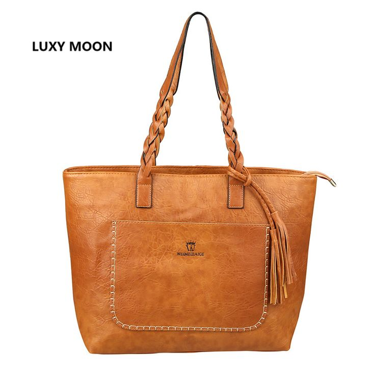 Like and Share if you want this  Women's Shoulder Bag - Luxy Moon PU Leather Handbag Bags Direct Store    Buy Now at BagsDirectStore.com - FREE Shipping Worldwide    Women's Shoulder Bag - Luxy Moon PU Leather Handbag Bags Direct Store