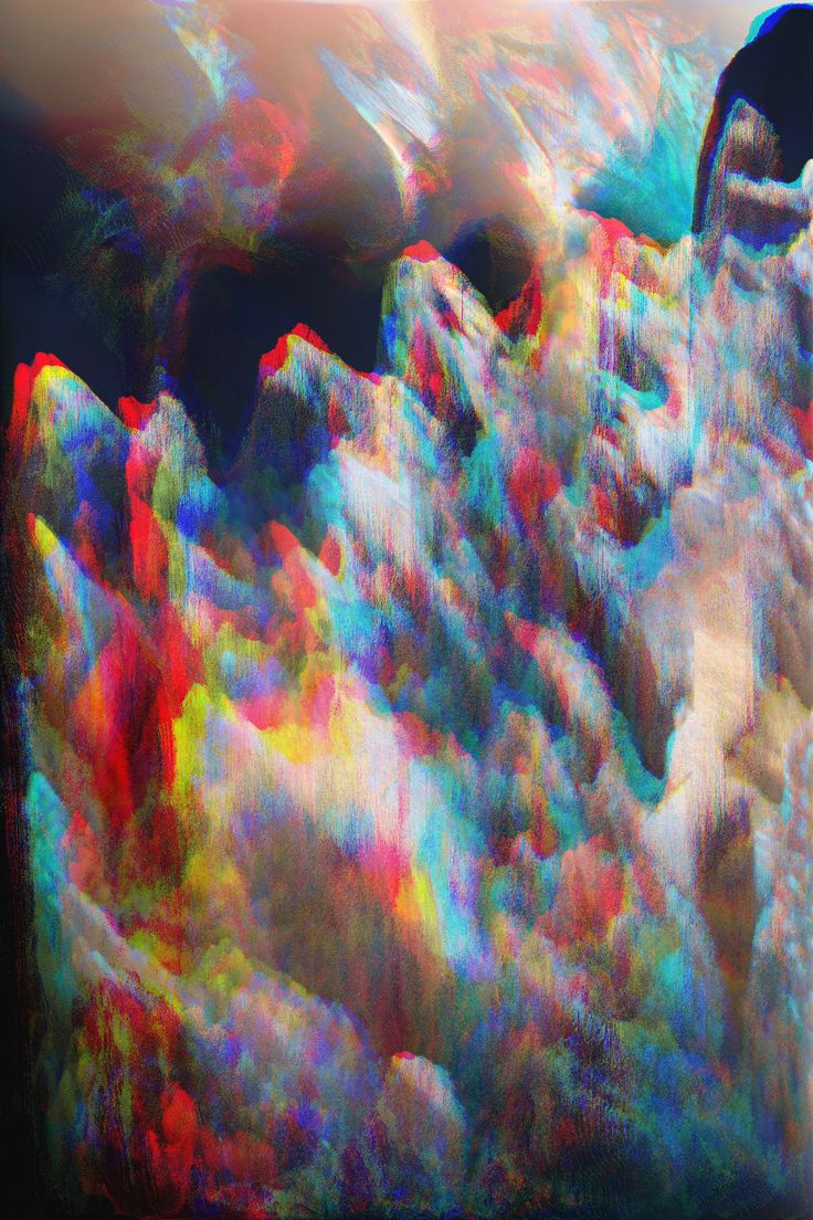 Sabato Visconti / Photographer, Glitch Artist, Illustrator - Images Adrift