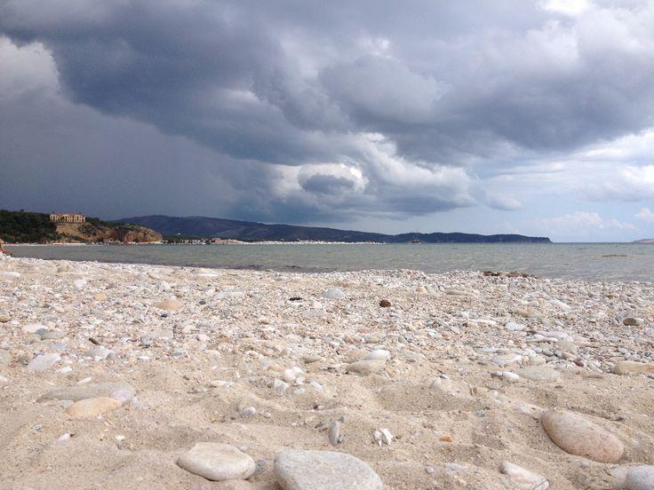 sand & stones beach